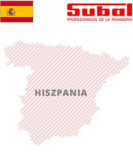 Subal Hiszpania